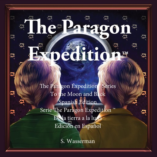 The Paragon Expedition (Spanish), Susan Wasserman