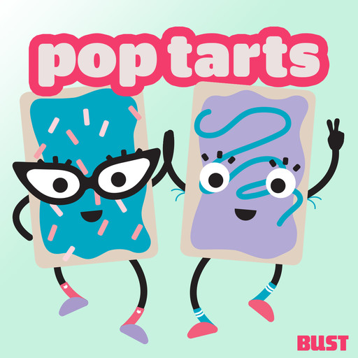 Poptarts Episode 25: #TimesUp at the Golden Globes, BUST Magazine