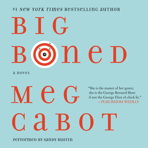 Big Boned, Meg Cabot
