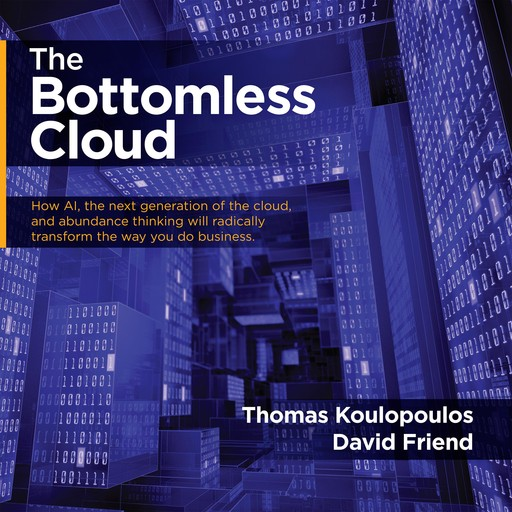 The Bottomless Cloud, Thomas Koulopoulos, David Friend