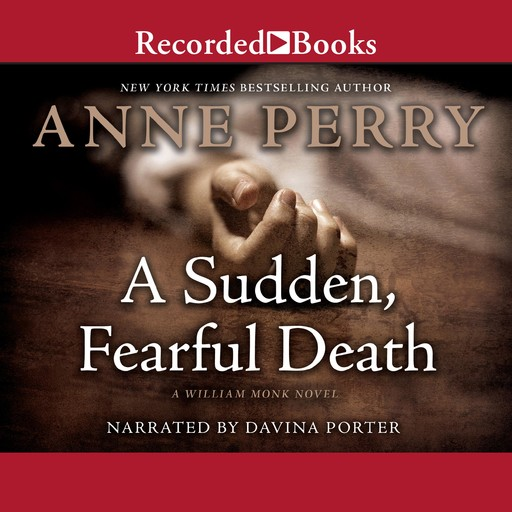 A Sudden, Fearful Death, Anne Perry