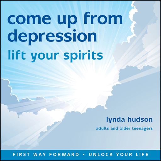 Come Up From Depression, Lynda Hudson