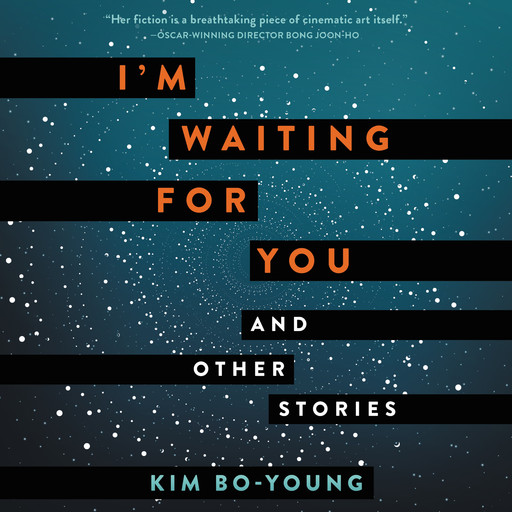 I'm Waiting for You, Bo-Young Kim