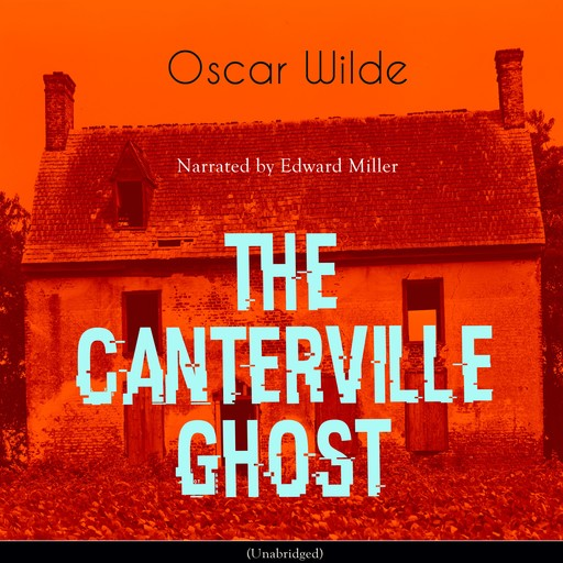 The Canterville Ghost, Oscar Wilde