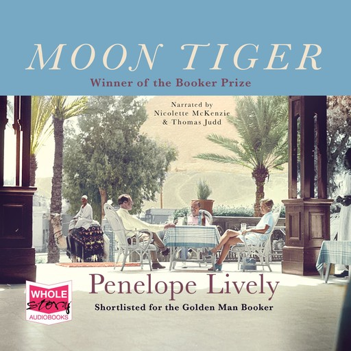 Moon Tiger, Penelope Lively