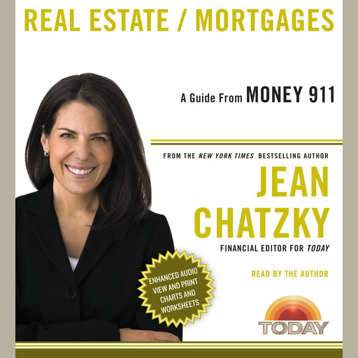 Money 911: Real Estate/Mortgages, Jean Chatzky