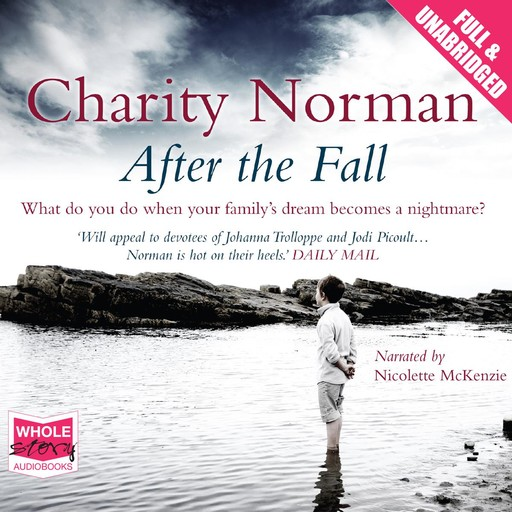 After the Fall, Charity Norman