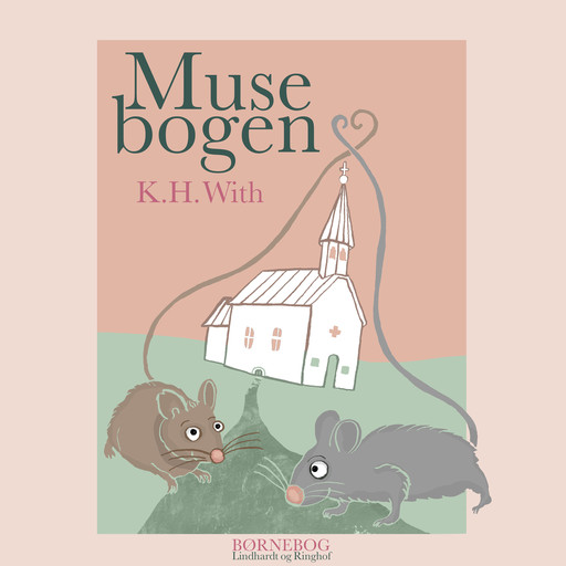 Musebogen, K.H. With