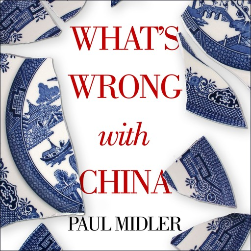 What's Wrong with China, Paul Midler