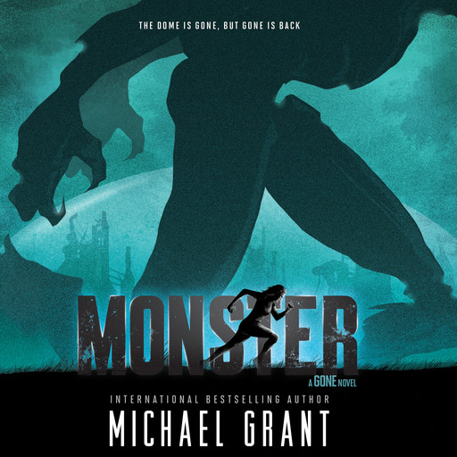 Monster, Michael Grant