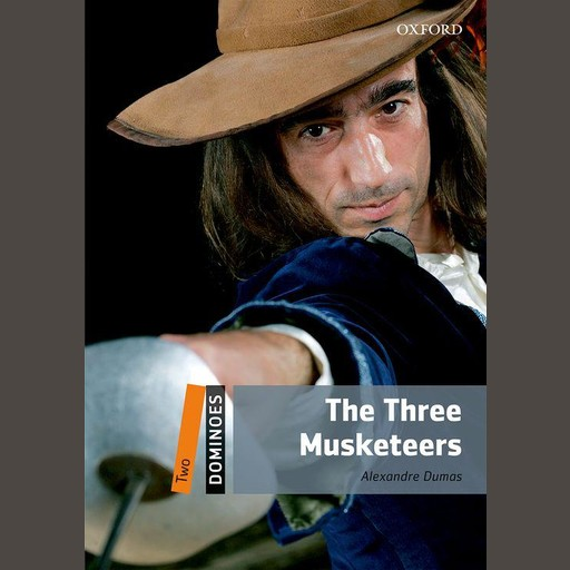 The Three Musketeers, Alexander Dumas, Clare West