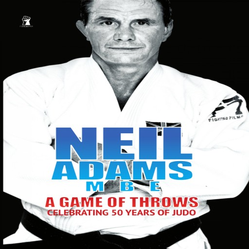 A Game of Throws, Neil Adams MBE