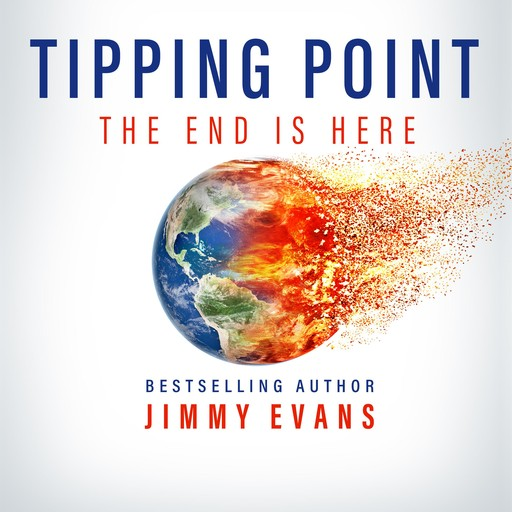 Tipping Point, Jimmy Evans