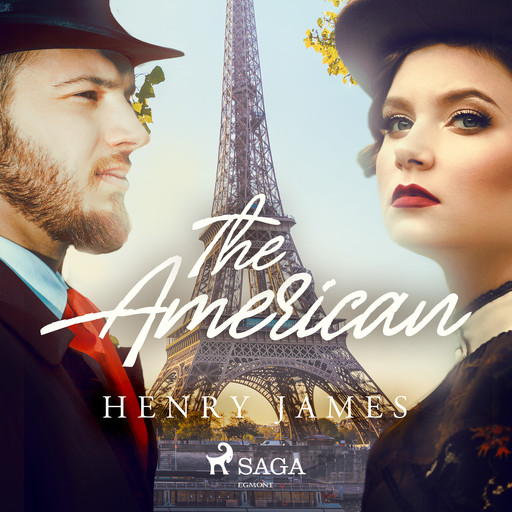 The American, Henry James