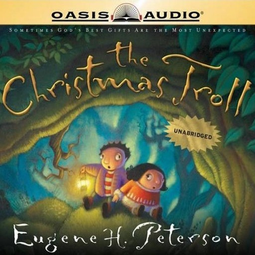 The Christmas Troll, Eugene H. Peterson