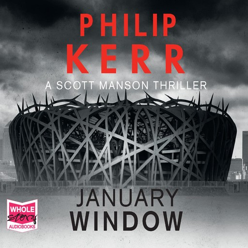 January Window, Philip Kerr