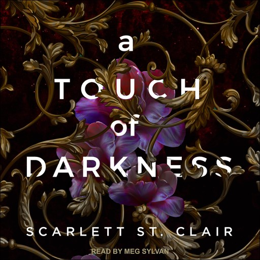 a Touch of Darkness, Scarlett St. Clair