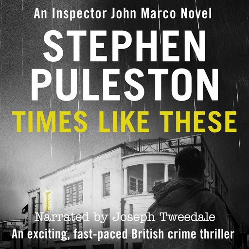 Times Like These, Stephen Puleston