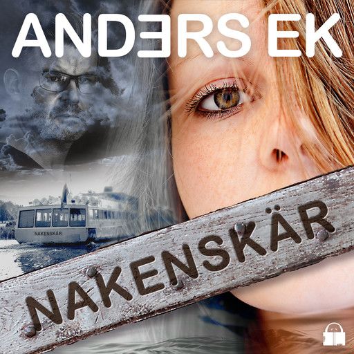 Nakenskär, Anders Ek