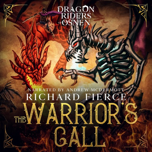 The Warrior's Call, Richard Fierce