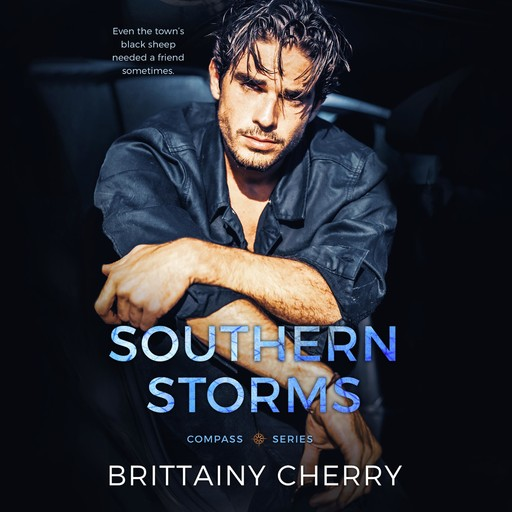 Southern Storms, Brittainy Cherry