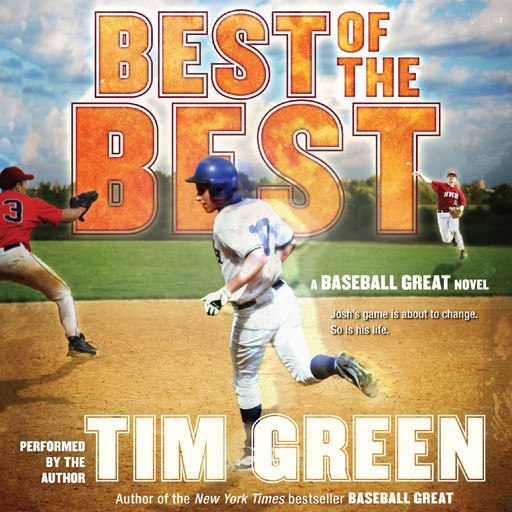 Best of the Best, Tim Green