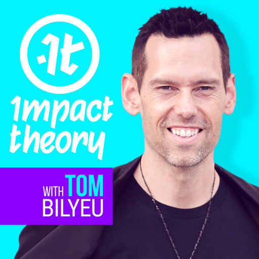 How A University Drop Out Became a Self-Made Millionaire | Steven Bartlett on Impact Theory,