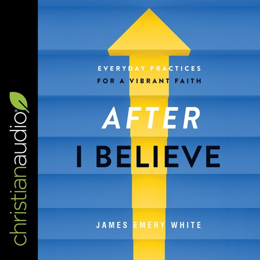 """After """"I Believe"""", James White"""