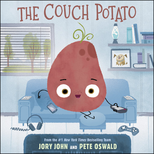 The Couch Potato, Jory John