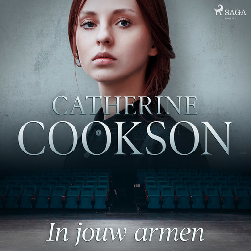 In jouw armen, Catherine Cookson