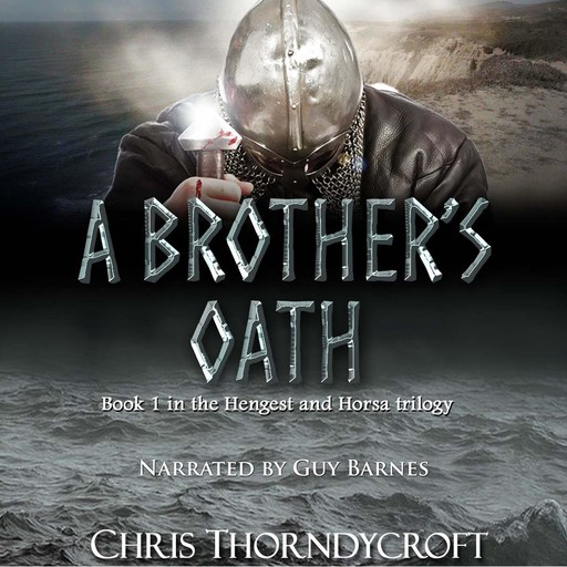 A Brother's Oath, Chris Thorndycroft