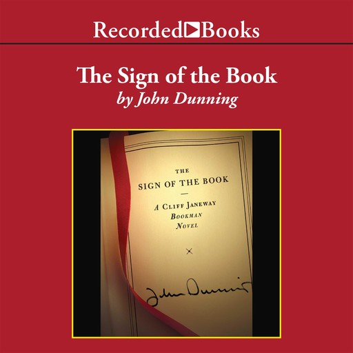 The Sign of the Book, John Dunning