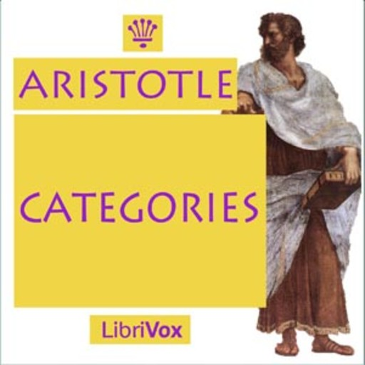 Categories, Aristotle