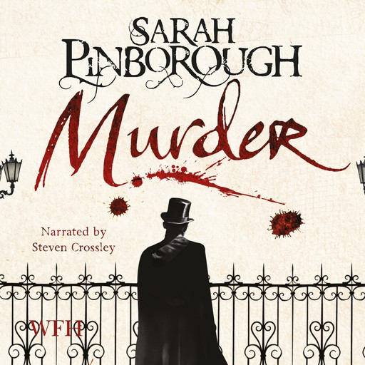 Murder, Sarah Pinborough