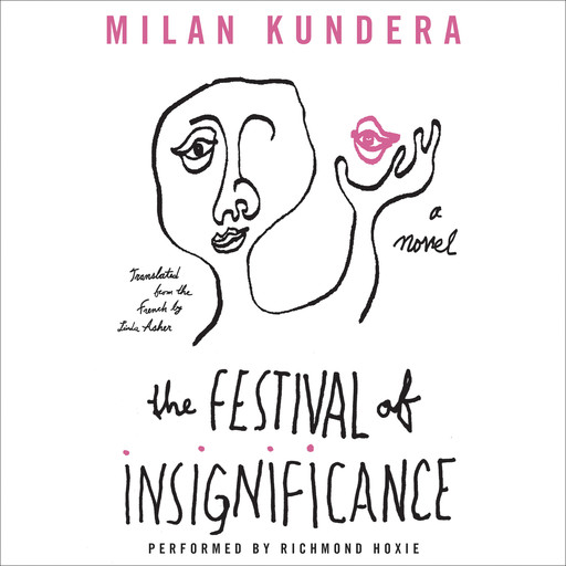 The Festival of Insignificance, Milan Kundera
