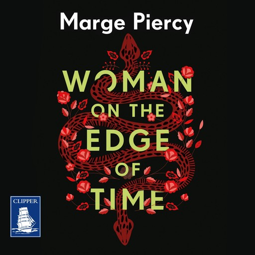 Woman On the Edge of Time, Marge Piercy