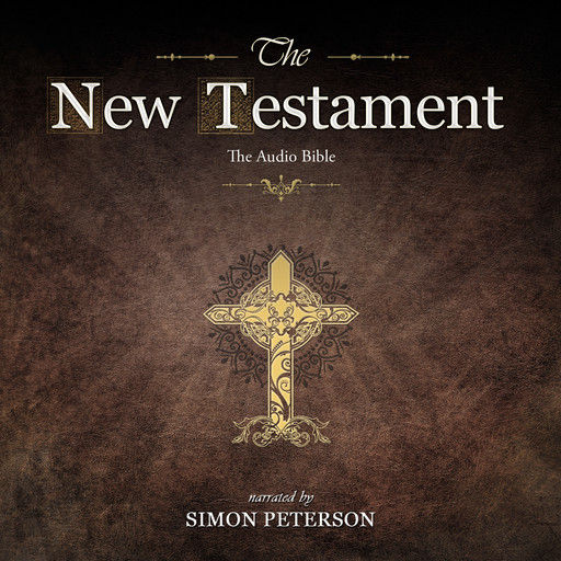 The New Testament: The First Epistle of Peter, Simon Peterson