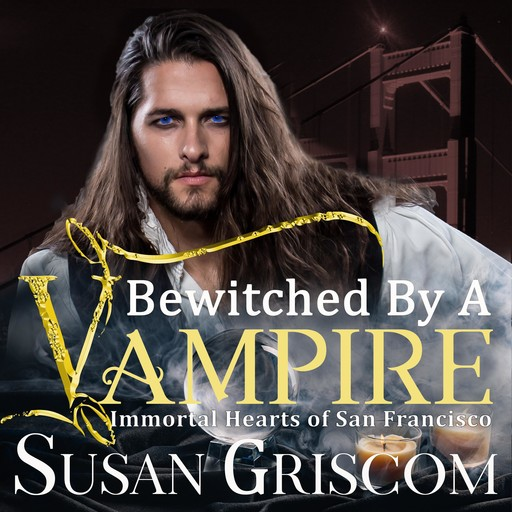 Bewitched by a Vampire, Susan Griscom