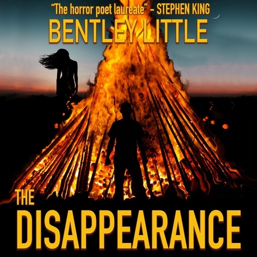 The Disappearance, Bentley Little