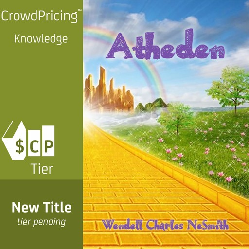 Atheden, Wendell Charles NeSmith