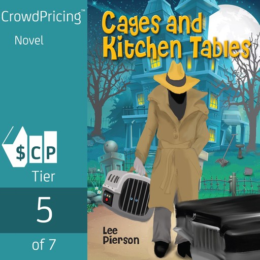 Cages and Kitchen Tables, Lee Pierson