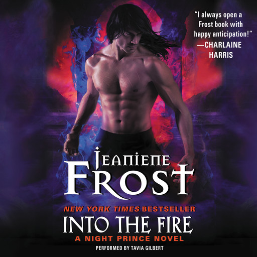 Into the Fire, Jeaniene Frost