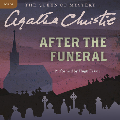 After the Funeral, Agatha Christie