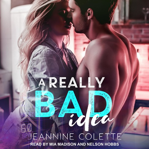 A Really Bad Idea, Jeannine Colette