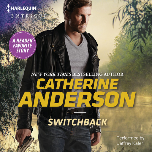 SWITCHBACK, Catherine Anderson