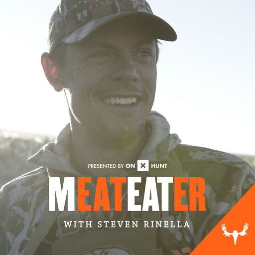 Ep. 190: What's in Your Freezer?, MeatEater