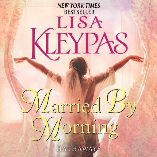 Married by Morning, Lisa Kleypas