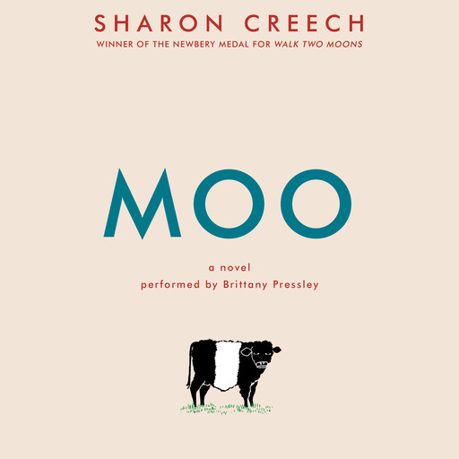 Moo, Sharon Creech