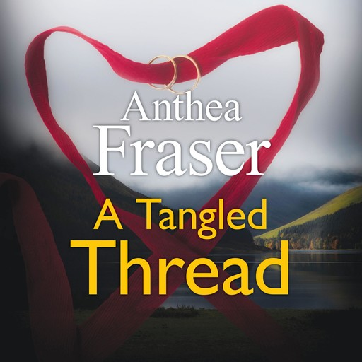 A Tangled Thread, Anthea Fraser