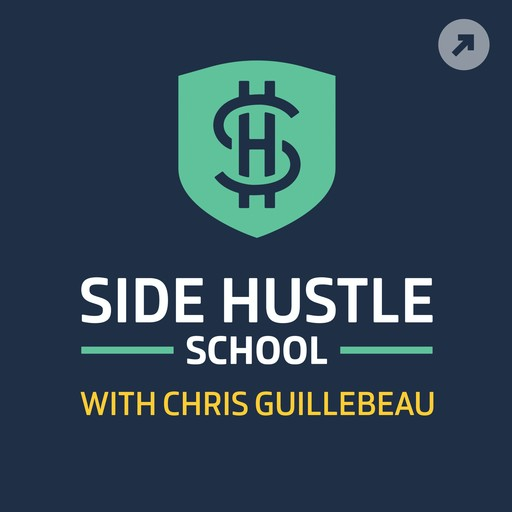 #Ep. 1600 - Q&A: How to create a revenue stream not affected by Google?, Chris Guillebeau, Onward Project